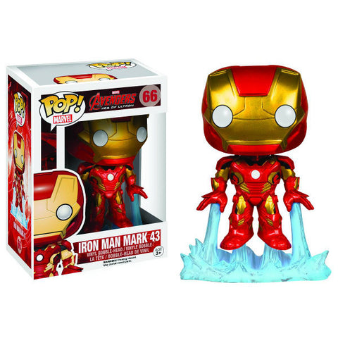 Age of Ultron POP! - Iron Man