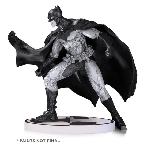 Batman Black & White Lee Bermejo 2nd Edition