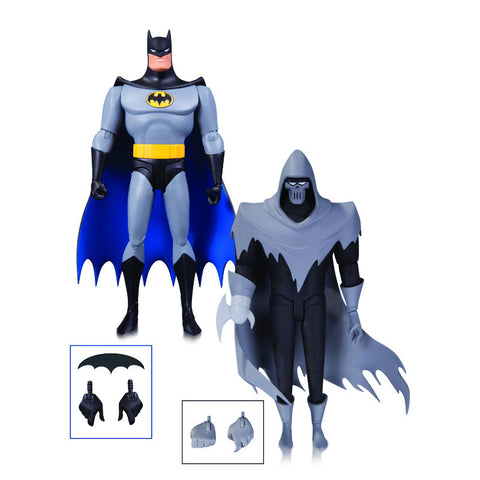 Batman Mask of the Phantasm 2-Pack
