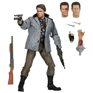 Terminator - Ultimate Tech Noir T-800 (RESTOCK)