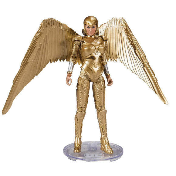 DC Multiverse - Wonder Woman (Gold)