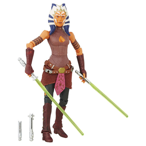 "Star Wars Black Series 3 3/4"" - Ahsoka Tano"