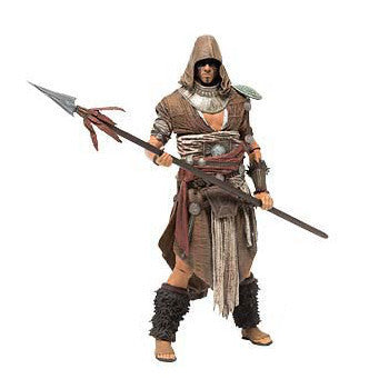 Assassin's Creed Series 3 Ah Tabai