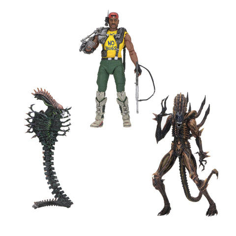 Aliens Series 13 - Set of 3
