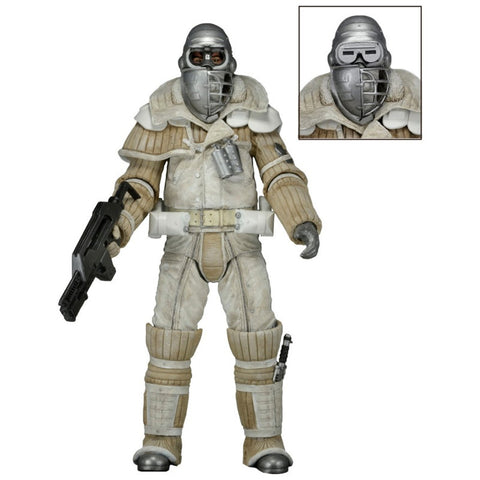 Aliens Series 8 - Weyland Yutani Commando