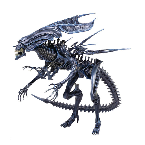 Aliens - Alien Queen 1/18 Scale Figure