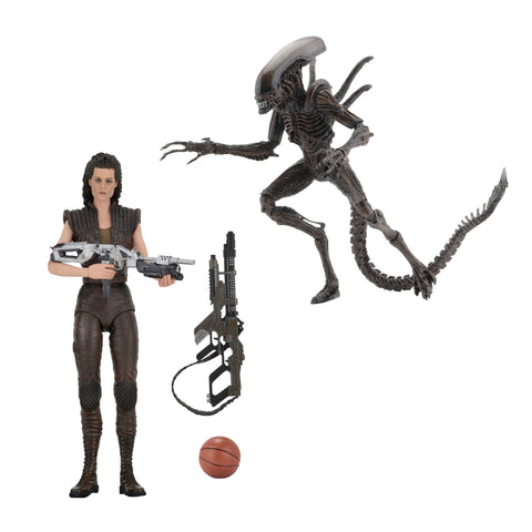 Aliens Series 14 - Set of 2