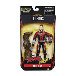 Avengers Marvel Legends - Ant-Man
