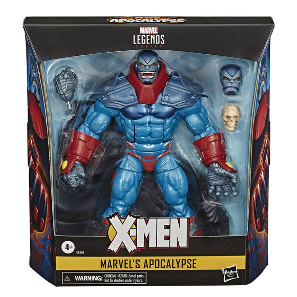 Marvel Legends - Deluxe Apocalypse