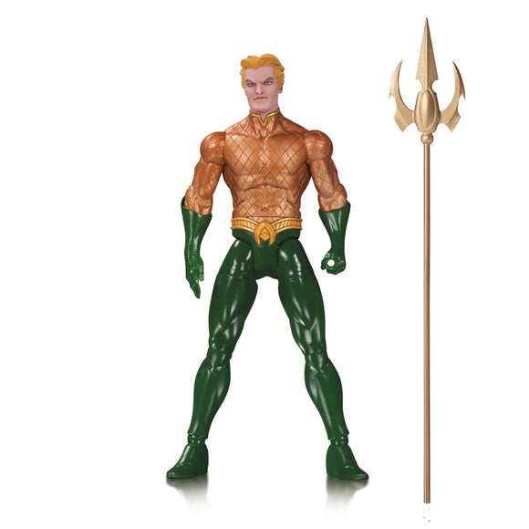 Greg Capullo Designer Series - Aquaman