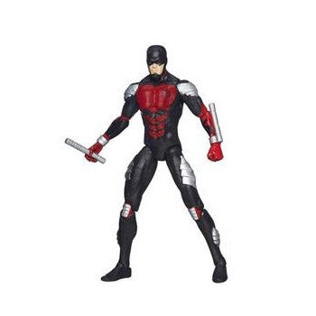 "Marvel Infinite 3 3/4"" - Armoured Daredevil"