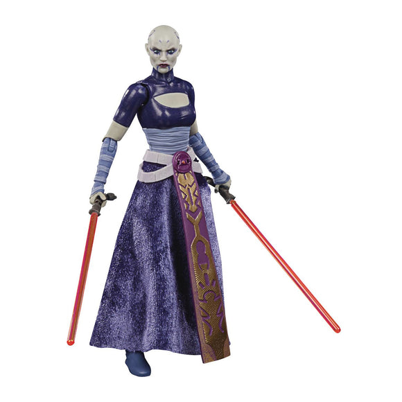 Star Wars Black Series - Asajj Ventress