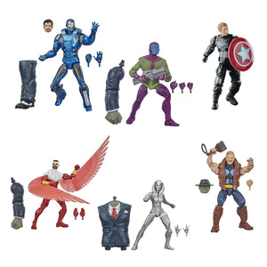 Avengers Marvel Legends - Wave 2 2020 (Joe Fixit)