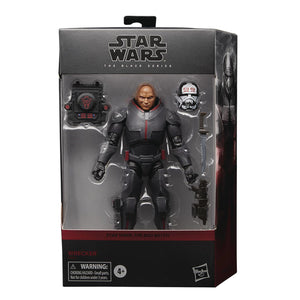 Star Wars Black Series - Wrecker