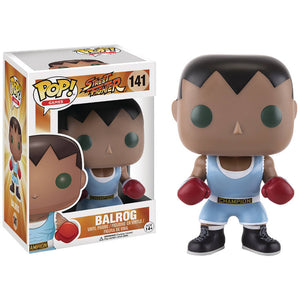 Street Fighter POP! - Balrog