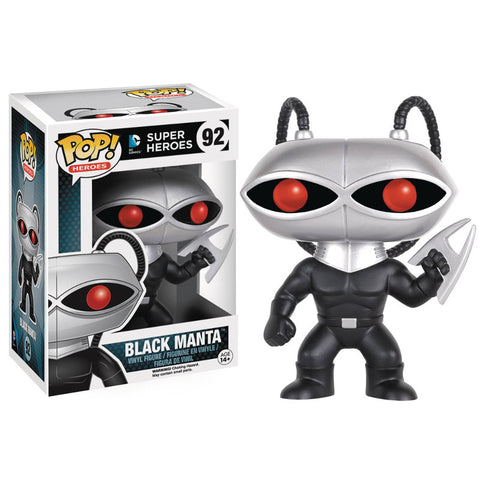 DC Comics POP! - Black Manta