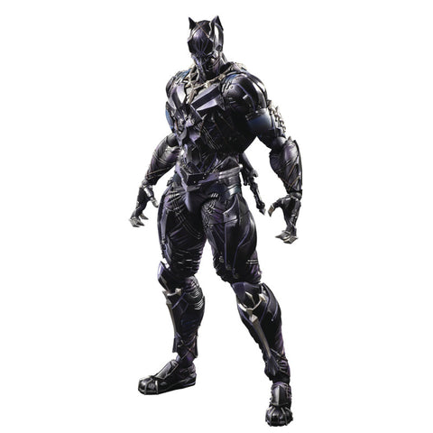 Marvel Variant PlayArts Kai - Black Panther