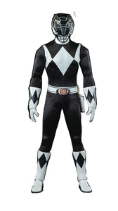 Mighty Morphin Power Rangers - Black Ranger 1/6 Scale Figure