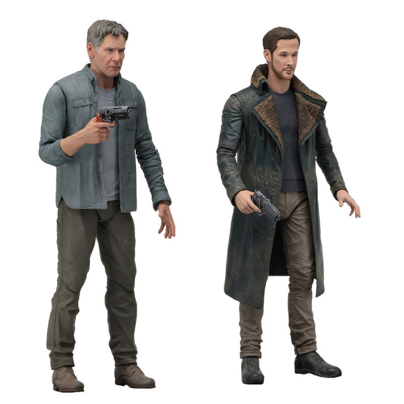 Blade Runner 2049 - Set of 2