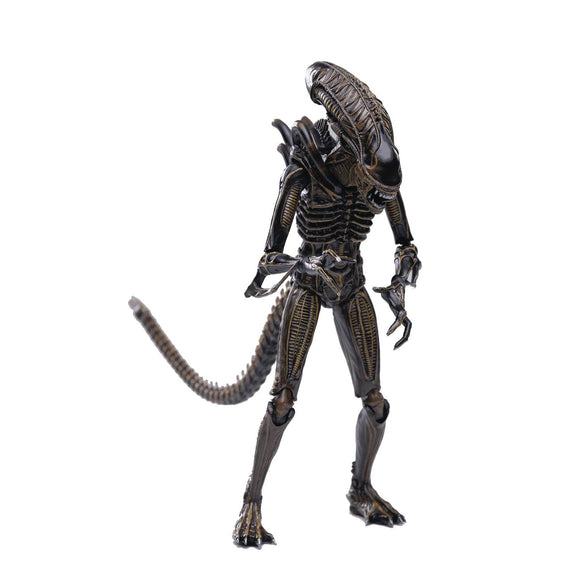 Aliens - Brown Alien Warrior 1/18 Scale Figure