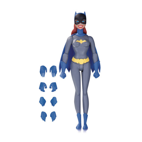 Batman Animated - Batgirl (BTAS)