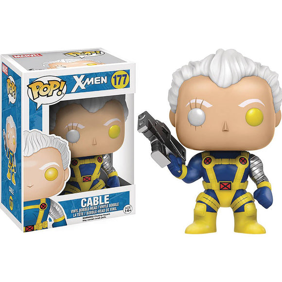 X-Men POP! - Cable