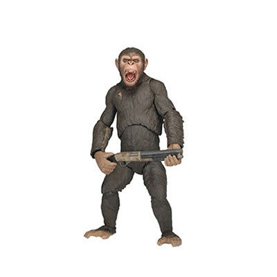 Planet of the Apes Series 2 Caesar w/shotgun