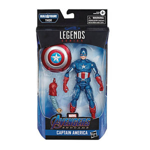 Avengers Marvel Legends - Captain America