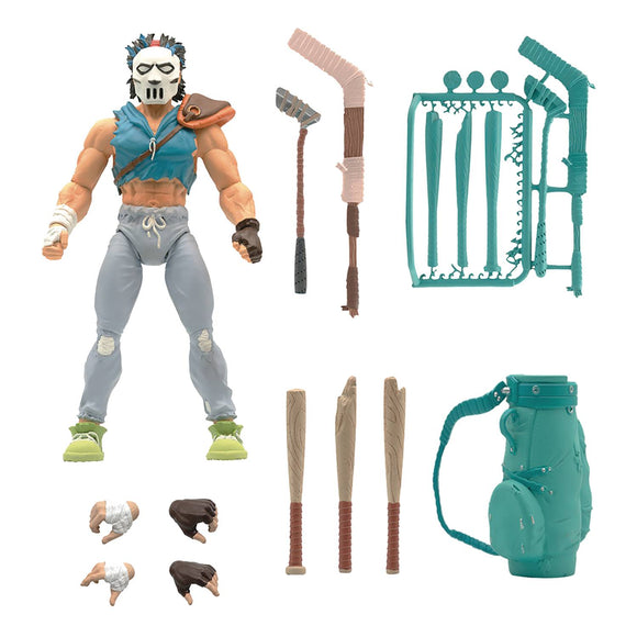 TMNT Ultimates - Casey Jones