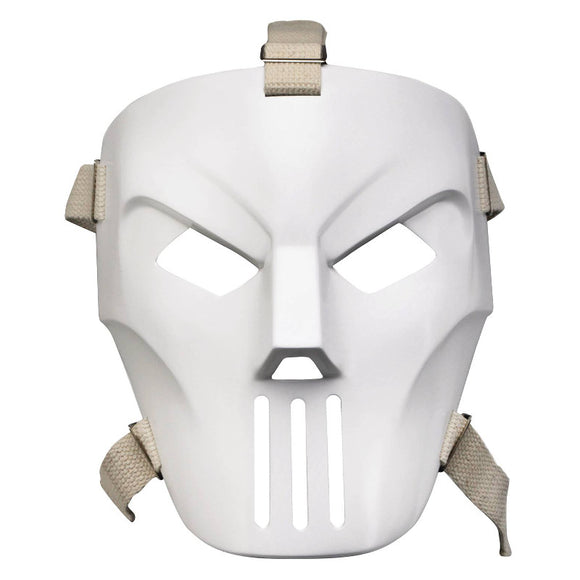 TMNT - Casey Jones Mask Prop Replica