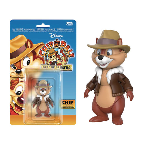 Disney Afternoon - Rescue Rangers Chip