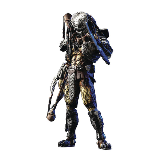 AvP - Chopper Predator 1/18 Scale Figure