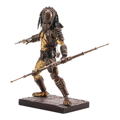 Predator 2 - 1/18 Scale City Hunter Predator