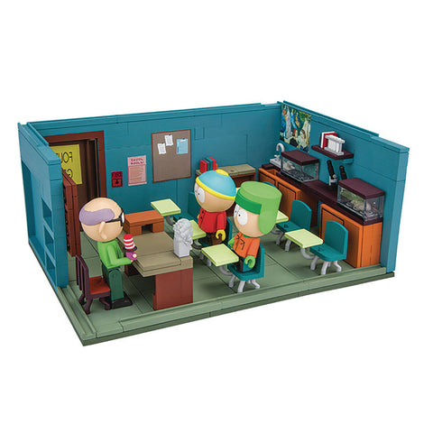 South Park Construction Set - Classroom