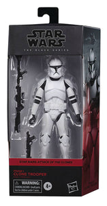 Star Wars Black Series - Clone Trooper