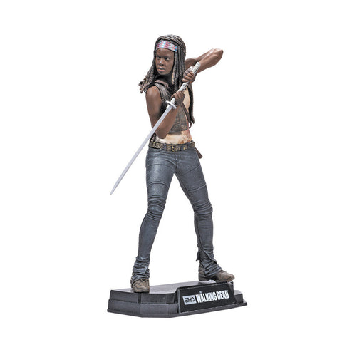 The Walking Dead Color Tops - Michonne