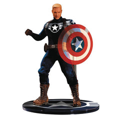 Marvel One:12 - Commander Rogers (PX)