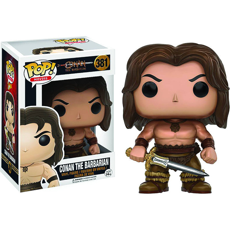 Conan POP! - Conan the Barbarian