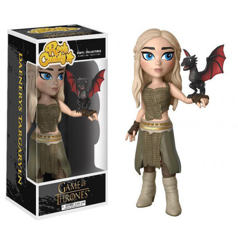Rock Candy - Game of Thrones Daenerys