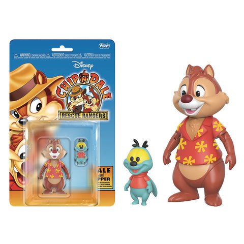 Disney Afternoon - Rescue Rangers Dale