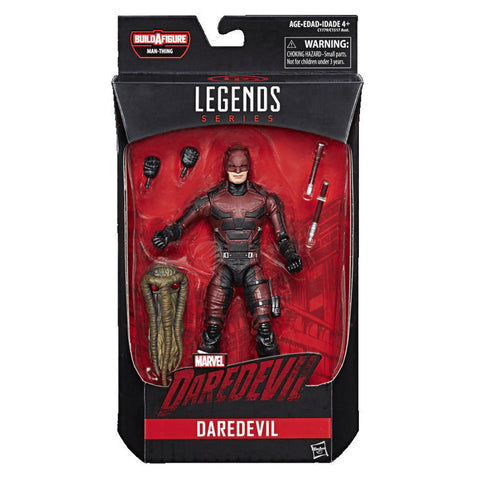 Marvel Knights Marvel Legends - Daredevil