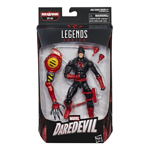 Spider-Man Marvel Legends - Daredevil