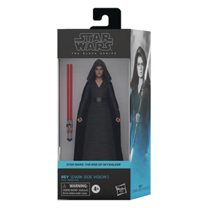 Star Wars Black Series - Dark Side Rey