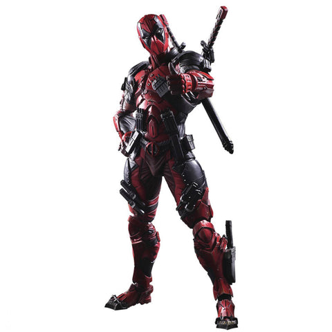 Marvel Variant PlayArts Kai - Deadpool