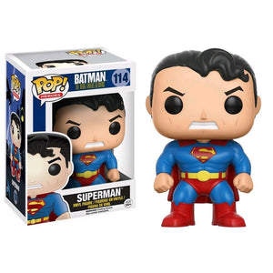 DC Comics POP! - DKR Superman