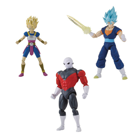 Dragonball Super Dragon Stars - Wave 5
