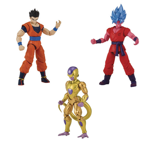 Dragonball Super Dragon Stars - Wave 6