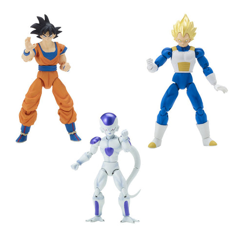 Dragonball Super Dragon Stars - Wave 2