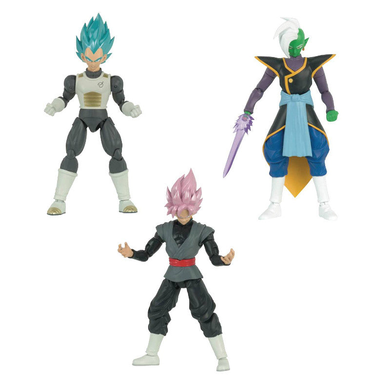 Dragonball Super Dragon Stars - Wave 4
