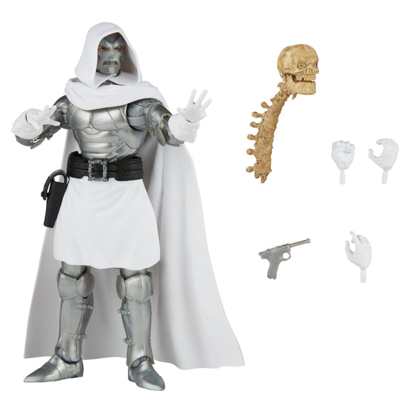 Marvel Legends Super Villains - Dr. Doom